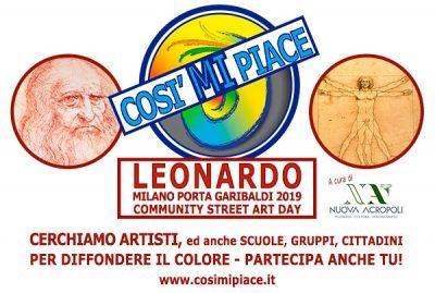 Arte-CosìMIPiace-RivistaDonna.com